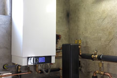North Down condensing boiler companies
